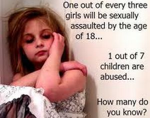 pedofilie