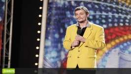 Romanii au talent sezonul 2, Razvan Alexe