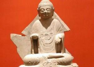 statuie buddha (cri.cn)