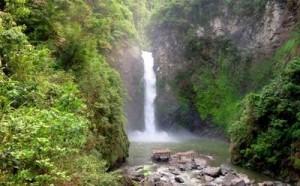 Cascada Tappiyah in Banaue