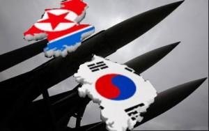 Coreea - amenintari cu rachete
