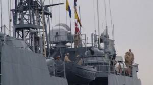 Corveta Contraamiral Eustatiu Sebastian (navy.ro)