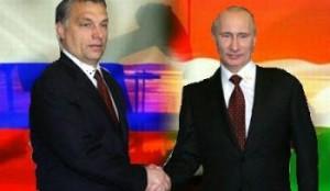 Da UE pe Rusia - Ungaria tradeaza din nou Europa civilizata