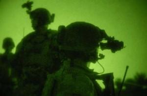 Forte Speciale dispozitive de vedere pe timp de noapte