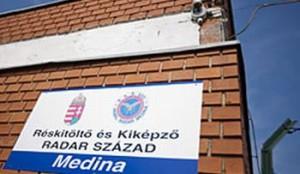 Radar NATO la Medina-Ungaria