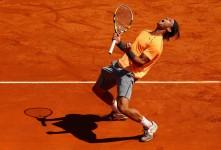 Rafael Nadal, invingator la Monte Carlo