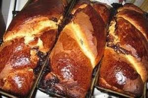 Retete pentru masa de Paste - Cum sa faci cozonac
