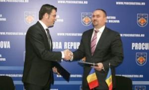 Romania-R Moldova acord antitero