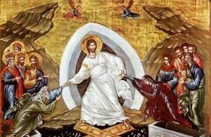 Sfintele Pasti 2012 Pastorala Patriarhului Romaniei - Hristos Cel Inviat - Vindecatorul nostru