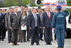 Spionaj Rusia are o baza in Serbia in coasta sud-vestica a Romaniei