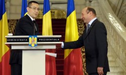 CCR: Nu a existat conflict între Guvern şi Preşedinţie