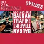 festivalul Bozar