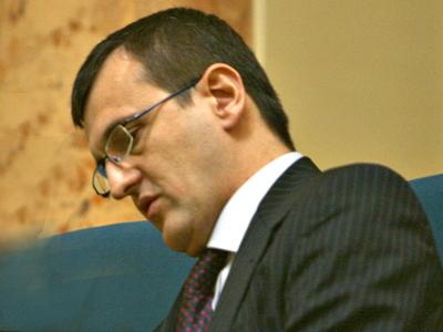 Europarlamentarul Cristian Preda nu merge la receptia de 9 ...  |Cristian Preda