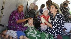 femei usbekistan