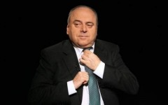 Primarul Gheorghe Ştefan, audiat la DNA