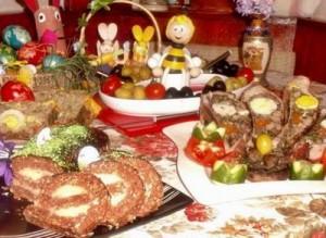Masa de Paste. Cum alegem ouăle, carnea de miel si cozonacul? stiinta