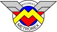 logo metrorex