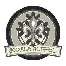 Logo Scoala Altfel