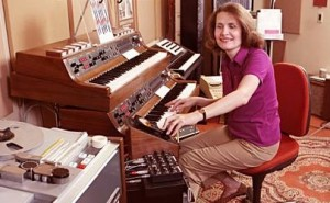 78 de ani de la nasterea lui Robert Moog - Wendy Carlos transexualul lui Robert Moog