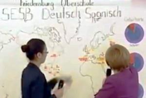 Angela Merkel - Berlinul este in Rusia