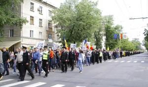 Chisinau - 200 de ani de la raptul Basarabiei 2