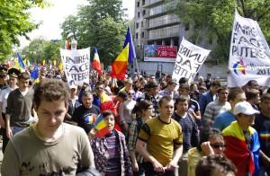 Chisinau - 200 de ani de la raptul Basarabiei