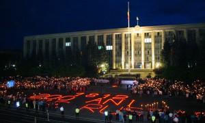 Chisinau-lumnari-faclii 1812-2012