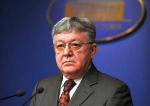 Corneliu Dobriţoiu: Pensii militare