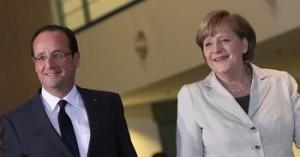 Francois Hollande si Angel Merkel (elysee.fr)