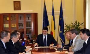 Gitenstein-Rus: Criminalitatea informatică şi colaborarea România-SUA