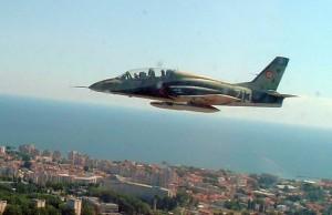 IAR-99 - Contract de întreţinere Avioane Craiova-MApN