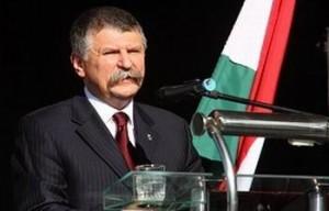 Efectul Jozsef Nyiro: Laszlo Kover nu mai e primit în Israel