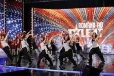 Lil Motion, Romanii au talent,sezonul 2