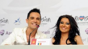 Mandinga - Eurovision 2012 Presa din Azerbaidjan - Romania va organiza editia 2013