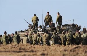 20.000 de militari israelieni în Cipru: Tel-Aviv dezminte