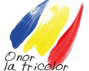 Onor la Tricolor