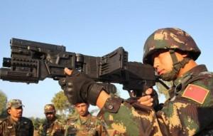 Pentagon China foloseste tehnologii militare occidentale