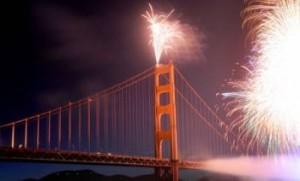 Podul Golden Gate - San Francisco