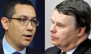 Ponta si Franks  FMI si Guvern - Reintregirea salariilor, 2012 sau 2013