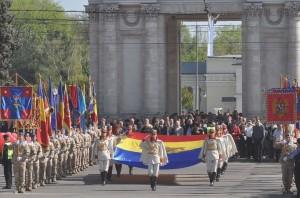 R Moldova - Armata evaluata de experti NATO