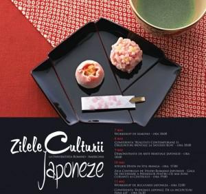 Saptamna Culturii Japoneze