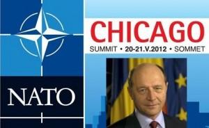 Traian Băsescu - Obiectivele României la Summitul NATO