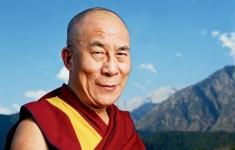 Dalai Lama sare în apãrarea musulmanilor externe