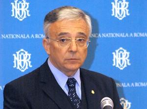 BNR menţine la 3,2% proiecţia de inflaţie în 2012