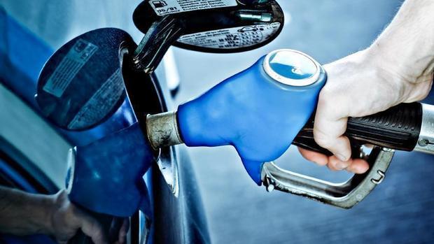 Carburanţii de scumpesc de la 1 aprilie