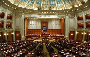 Senat: CCR nu mai poate controla deciziile Parlamentului