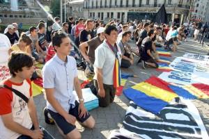 28 iunie - Basarabia - Cercul Militar National