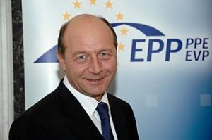 28 iunie Bruxelles - Basescu nu merge la summitul PPE