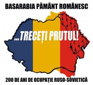 28 iunie - 72 de ani de la anexarea Basarabiei.