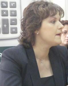 3. Rodica Lupu, directoare la Federatia Junior Chamber International mizeaza pe reusita cursantilor